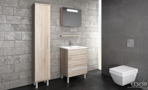 fürdőszoba szekrények