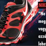 nike air max cipők