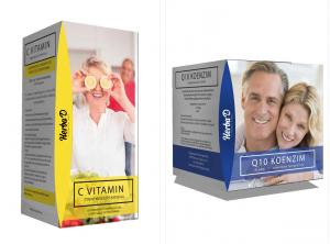 vitamin webshop